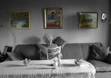 98歳の女性が教えてくれる、恋愛とセックスの4つのアドバイス