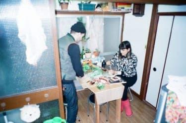 自宅でできる!キャンドルの光で楽しむロマンチックディナー/写真家・松藤美里撮り下ろし