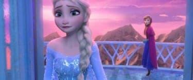 """本年度アカデミー賞受賞!凍てつく心を""""真実の愛""""で溶かすのは、誰?『アナと雪の女王』"""