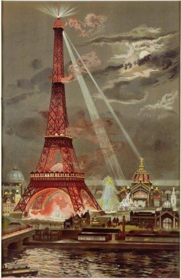 人が高いところに魅かれるそのワケは?『ザ・タワー ~都市と塔のものがたり~』