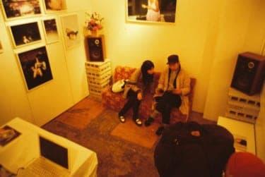 二人の夜が盛り上がる!少女のエロい写真展デート/写真家・松藤美里撮り下ろし(3)