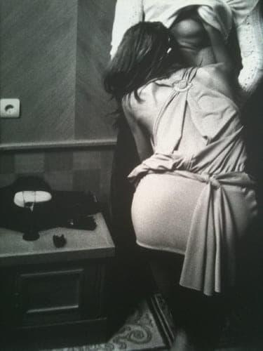 純粋なぷにキス×股を密着させる美ポジションで「見せるフェラ」/L=魅惑の舌技