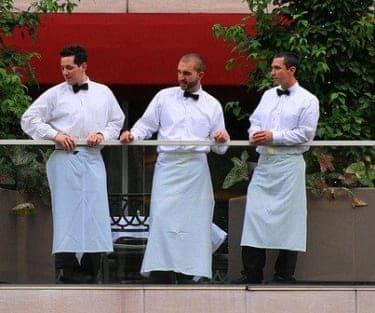 デートを支えるベテランウェイターが教える!8つのレストランマナー