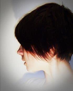 黒髪ショート美人の恋人にヤリマン疑惑!/『女が嫌いな女が、男は好き』(前編)