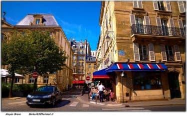 憧れのふたり暮らし『パリの恋人たちのアパルトマン』