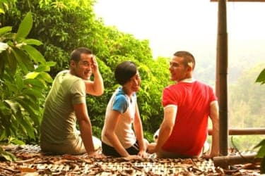 愛と友情どちらを取る?激動の台湾で27年続いた三角関係の恋『GF*BF』