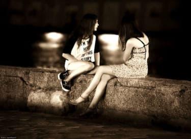 アラサー女子が言う「出会いが少ない」の本当の理由