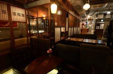 読書デートにぴったり『ANALOG -SHIBUYA- CAFE/LOUNGE TOKYO』