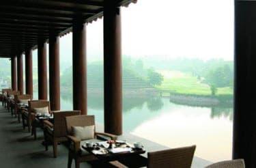中国一のヴィラ『フーチュンリゾート』