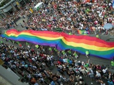 LGBTとは?ひとまとめには出来ない性的マイノリティの多様性