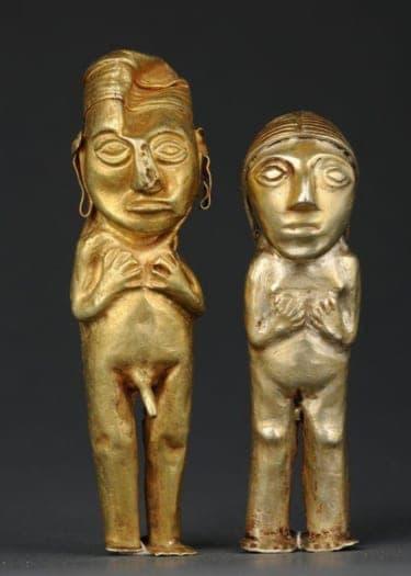 マチュピチュ遺跡に行きたくなる!『インカ帝国展』