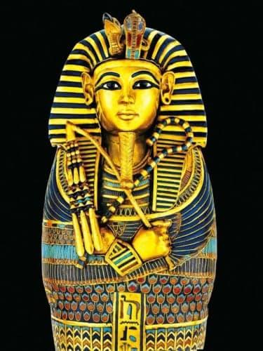 悠久の古代ロマンにどっぷり浸かって!『ツタンカーメン展 黄金の秘宝と少年王の真実』