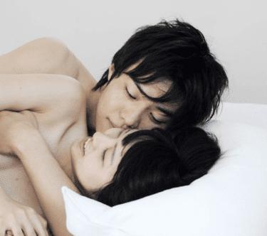 男子人気抜群のプレイは「乳首舐められながらの手コキ」!?/AV素人男子会に潜入(1)