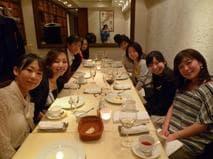 4/22の女子会企画について:詳細!