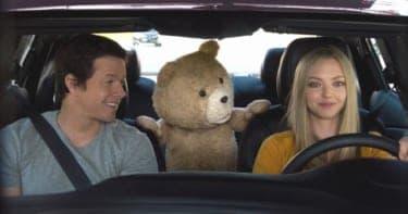 下ネタオンパレード映画『テッド』の続編が早くも登場!父親になるためエロ熊テッドがまたもや暴れまわる