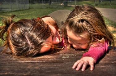 「ハーフの子供は100%可愛い!?」「言語はどっち?」国際結婚した夫婦の悩みの種