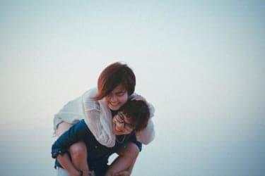 自分の旦那が「人生のパートナー」であり「親友」でもあるという関係はロマンチック?