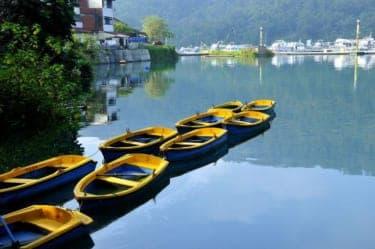 この春は水上のデートで決まり!『船旅デート』