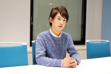 有名メンズオーディションの最終候補者がAVデビュー!「キスが大好き」なYUTAさんインタビュー
