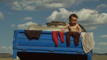赤ちゃんの未知なる生命力『ベイビーズ-いのちのちから-』
