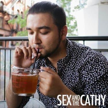 お酒の力を借りないとセックスができない人
