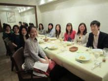 第4回女子会企画、開催されました!