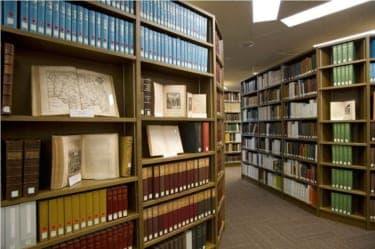 図書館デートがインドア派カップルの新定番に!?『千代田区立日比谷図書文化館』
