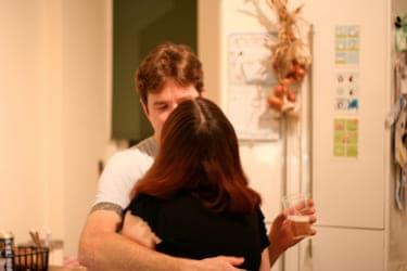 存在感が薄いメンノン男子に抱きしめられたい女子の心理