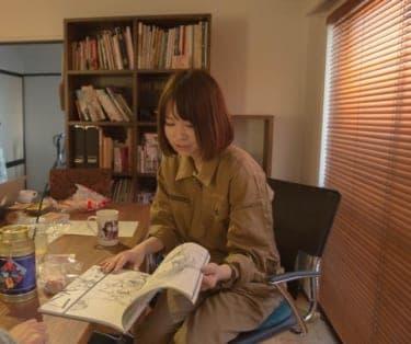 人は変わるんだと実感できるのが恋愛のおもしろさ/漫画家・鳥飼茜さん30代からの恋愛インタビュー(4)