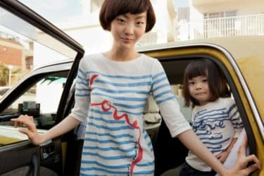 Petit Bateau × Tsumori Chisatoの最強タッグが再びお目見え