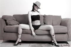 女性が動くバック!?「腰おろしバック」でポルチオ開発