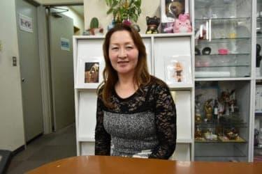 オナニストの黒船「フェアリー」の生みの親!/ラブメルシー高橋社長(1)