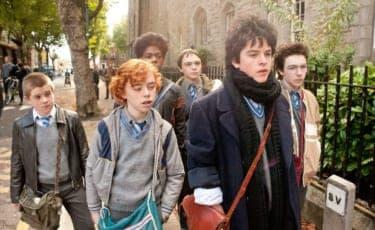 バンドをやればモテる…?「青春」すべてを封じ込めた音楽映画『シング・ストリート 未来へのうた』