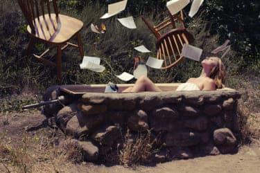 ラブグッズのダークホース!泡に包まれながらヌルヌルを楽しめるローション風呂