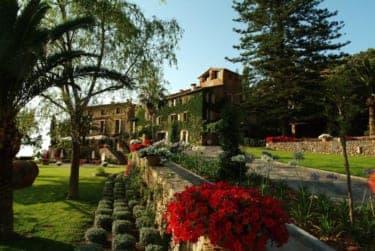 芸術村に滞在できる「ラ・レジデンシア」