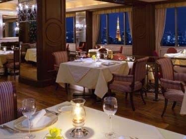 『ウェスティンホテル東京』で極上のシャンパンを!