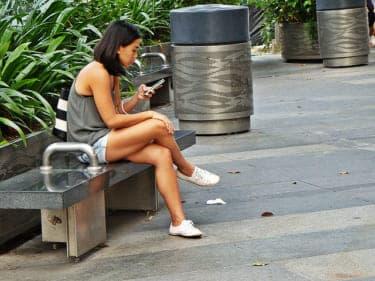 「愛されたい」より「嫌われたくない」…あなたの心をじわじわ壊すアプリたち