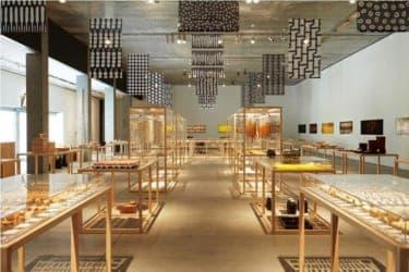 東北のものづくりからデザインのヒントを学ぶ!『テマヒマ展〈東北の食と住〉』