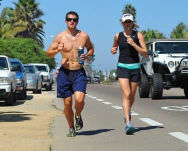 自分の予定を曲げた時、人はオンナになる?ジョギングでわかった男女の差
