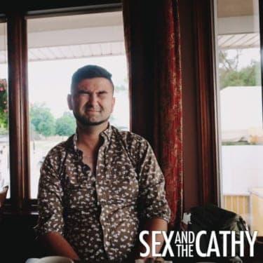 自分さえ気持ちよければそれでいいセックス