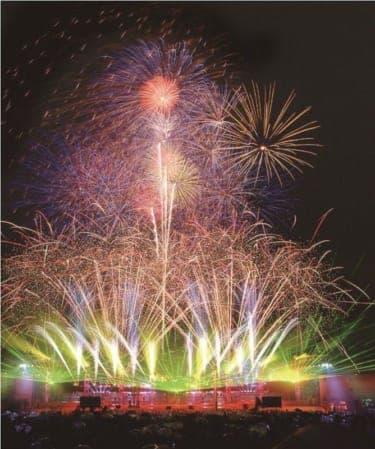 横浜に夏の訪れを告げる一大イベント!『第31回横浜開港祭2012』