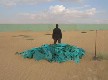 アラブがきっと身近になる!『アラブ・エクスプレス展:アラブ美術の今を知る』