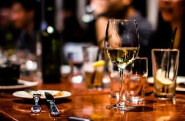 サイぜリヤの高いワインに挑戦する感覚で、憧れのイケメンに挑むのだ