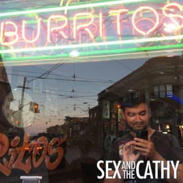 セックスがしたいのに恋人を探す人、恋がしたいのに体だけを求める人