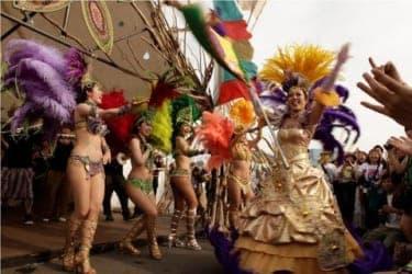 旅をテーマにした新しい都市型フェス『旅祭 WORLD JOURNEY FESTA 2012』