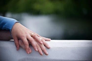 むかし、彼女とふたりで指輪を捨てにいった話/上田啓太
