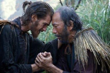 """あまりの重厚感にまさに""""沈黙""""する…日本人俳優が集結した『沈黙―サイレンス―』"""