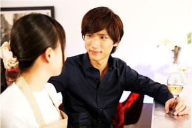 まるで乙女ゲー!?イケメン俳優たちが私をとり合うSILK LABOの最新作!