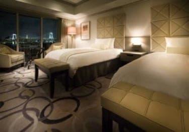 「ホテル日航東京」でプロヴァンス体験を