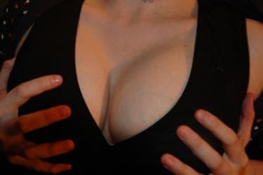 乳首オーガズムを実現する「3つの愛撫」と「ブレンドオーガズム」